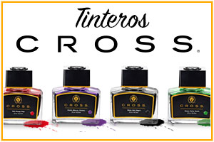 Tinteros Cross