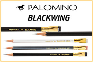 Lapices Palomino Blackwing 602