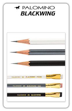 Lapices Palomino Blackwing
