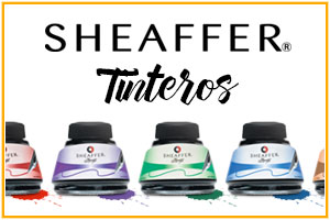 Tinteros Sheaffer