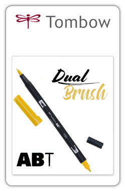 Tombow ABT Dual brush