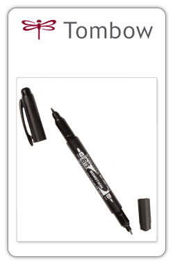 Tombow Mono Twin