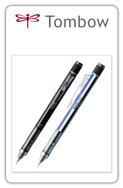 Tombow Mono Graph