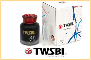 Twsbi tintero 70ml