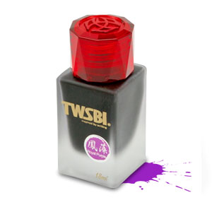Tintero twsbi royal purple
