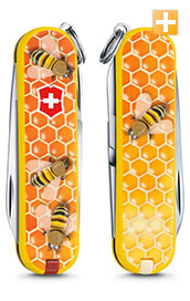 Victorinox Honey Bee Edición limitada 2017